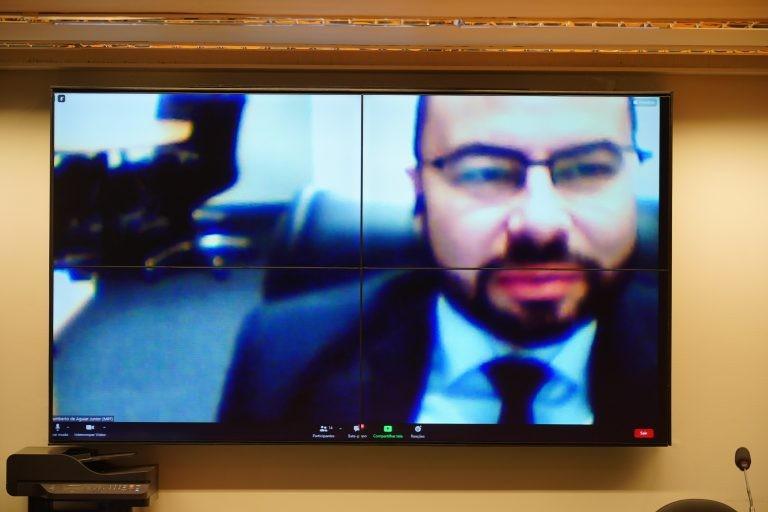 Humberto de Aguiar Junior: faltam planejamento e ações concretas - (Foto: Will Shutter/Câmara dos Deputados)