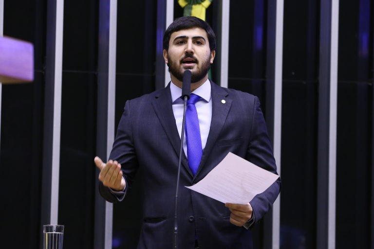 Emanuel Pinheiro Neto, autor do projeto - (Foto: Najara Araujo/Câmara dos Deputados)