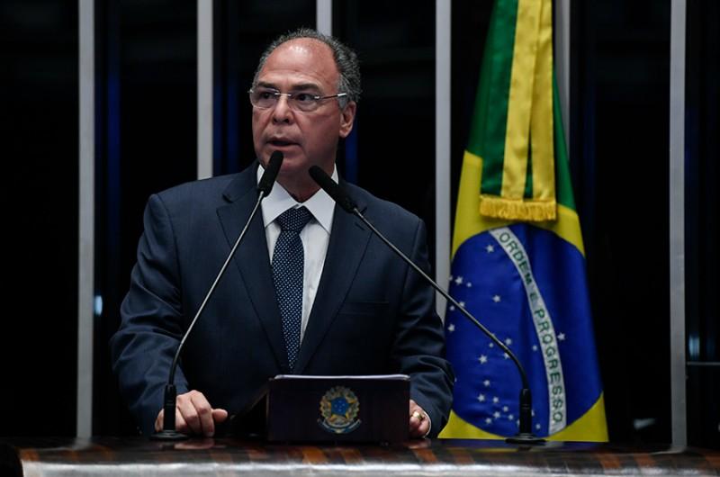 O senador Fernando Bezerra Coelho (MDB-PE) disse que sempre defendeu que a investigação se pautasse por critérios técnicos, sem a interferência de viés político
