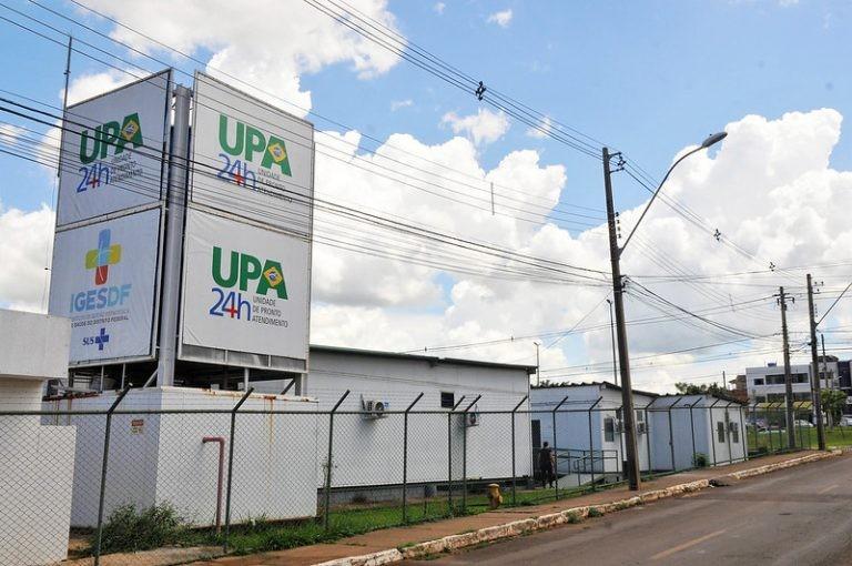 Gestores municipais estão tendo dificuldades em transformar UPAs em UBSs - (Foto: Acacio Pinheiro/Agência Brasília)