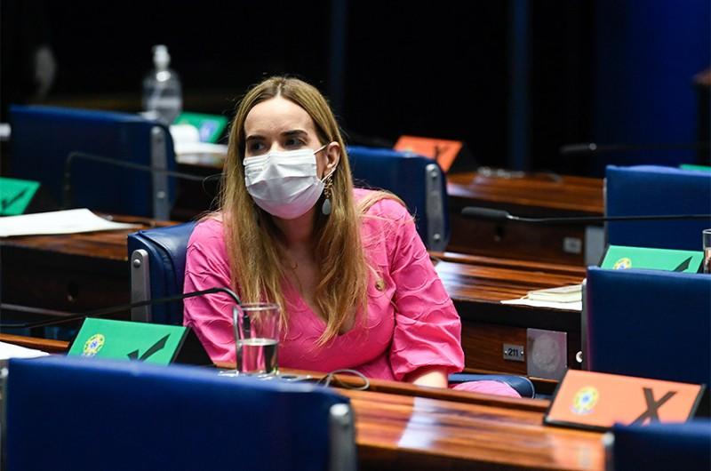 A relatora do projeto é a senadora Daniella Ribeiro (PP-PB) - Jefferson Rudy/Agência Senado