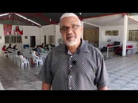Diácono José Dias fala sobre a comunidade Anuncia-me